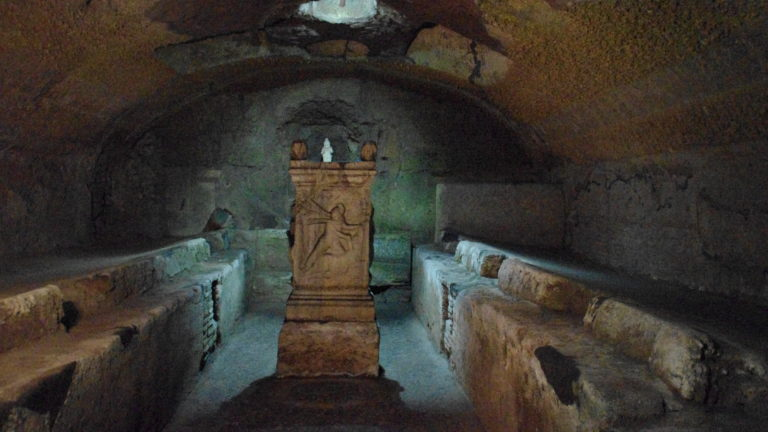 Underground Rome