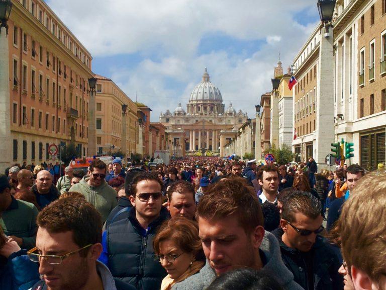 Vaticano a Vostra Scelta