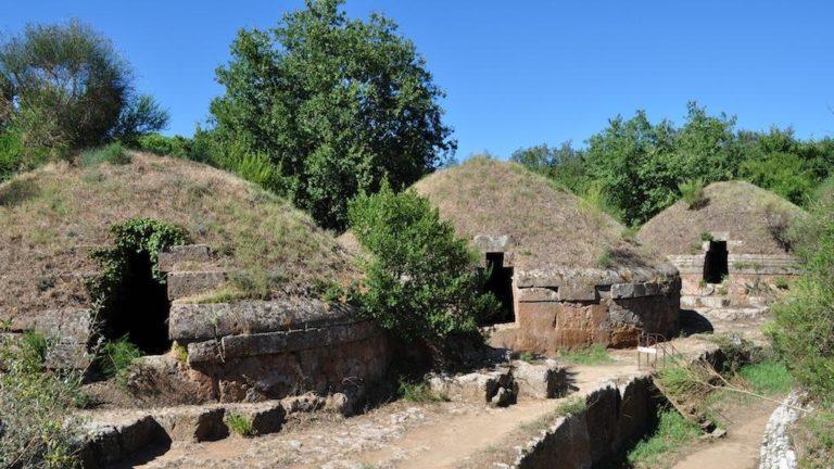 Città Etrusche