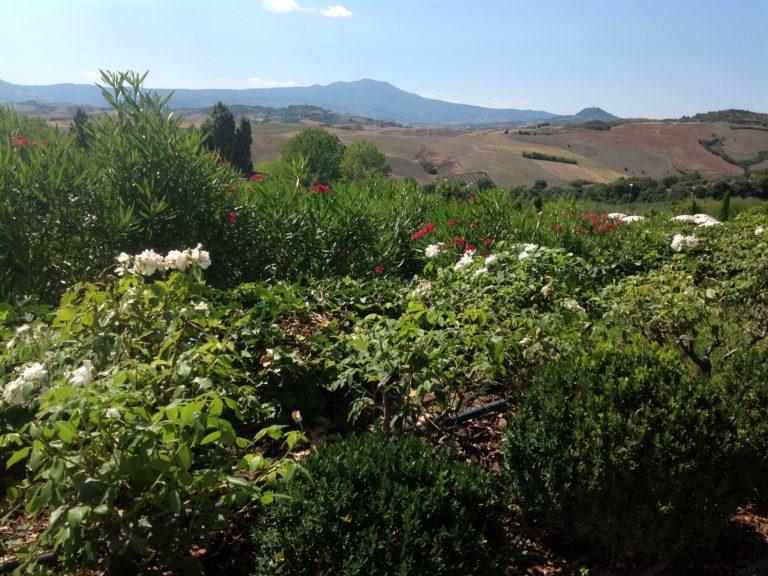 Umbria, Tuscany