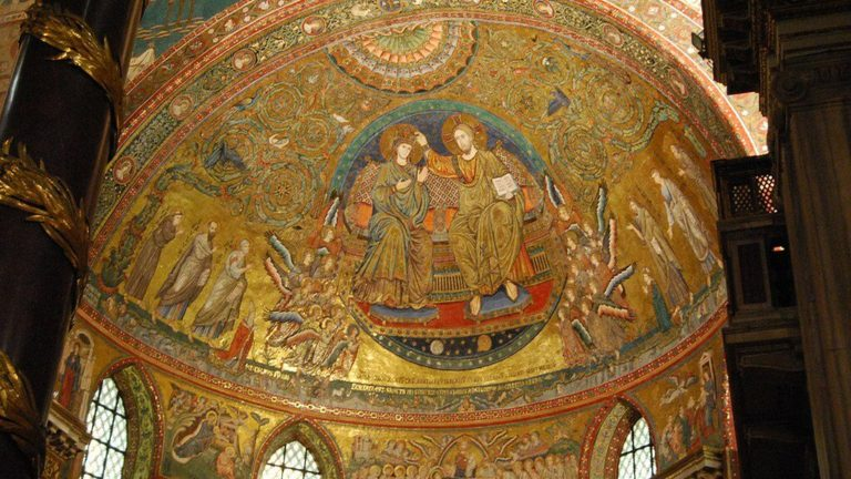 The 3 Main Basilicas