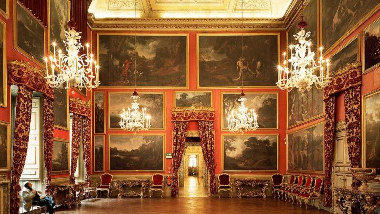 Musei e Gallerie 1