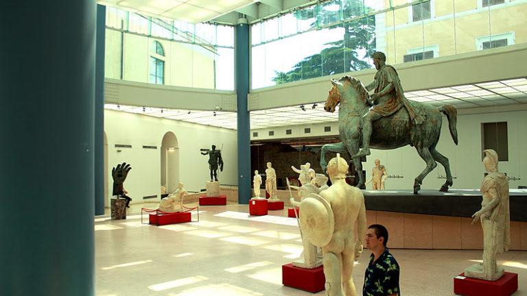 Musei e Gallerie 2