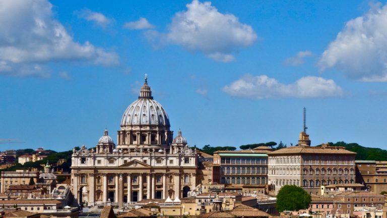 Classic Vatican
